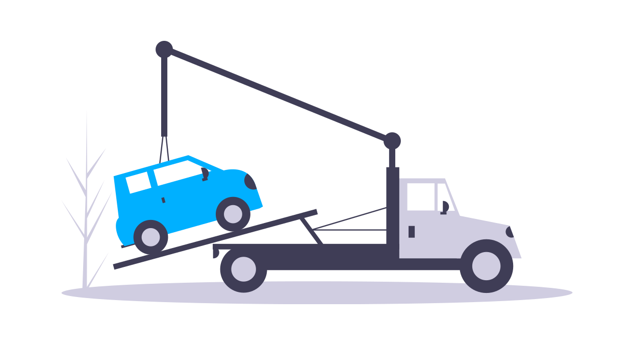 Car Delivery Image